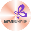 лого japan foundation